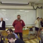 Инклюзивные люди. Готовим сценарии Первого всемирного конгресса для людей с ОВЗ. Екатеринбург