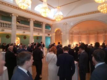 На приёме Губернатора Свердловской области